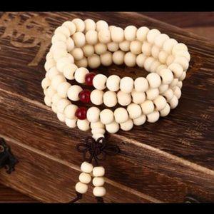 Other - 📿Sandalwood Buddha Meditation Beads 📿 108 Beads